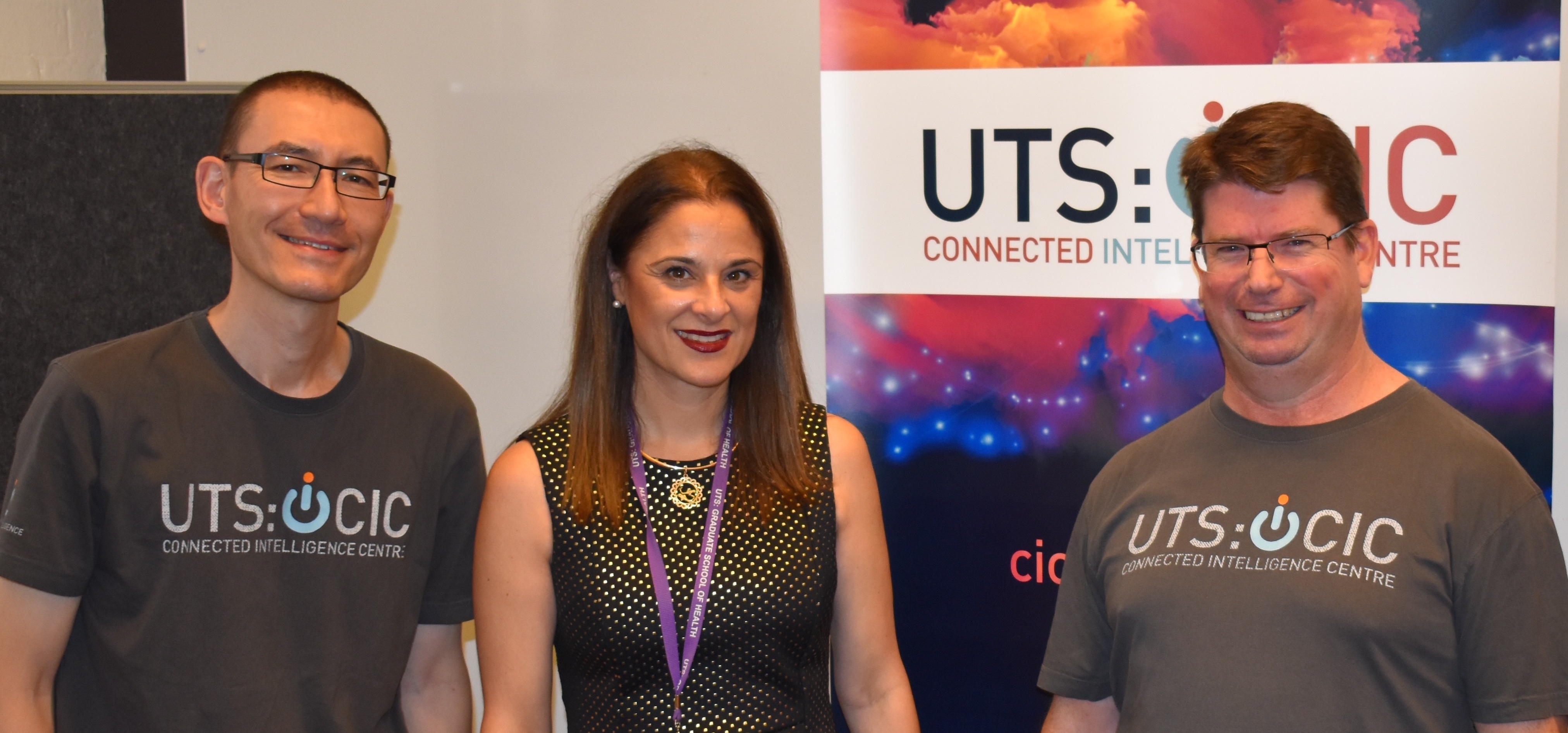 The art of Reflective Practice with UTS Pharmacy and the Connected Intelligence Centre