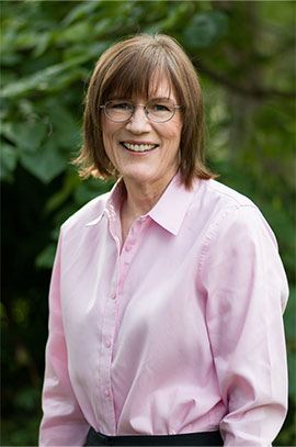 Professor Barbara Oakley